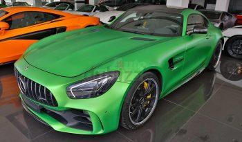 Mercedes Benz GT R 2018 0KM