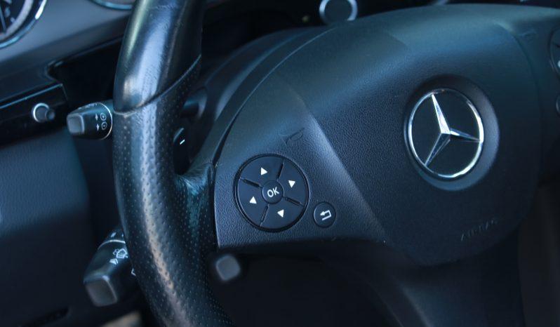 Mercedes E550 AMG Wagon 2011 full