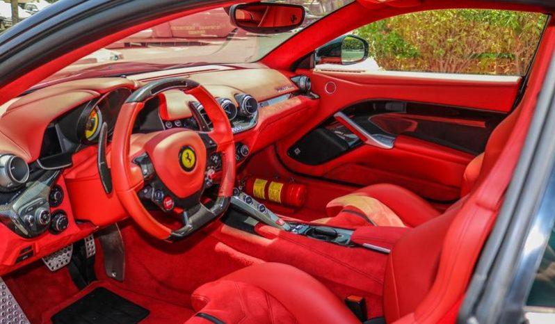 Ferrari F12 Berlinetta 2014 full