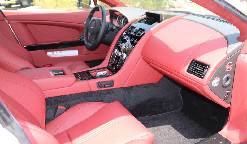 Aston Martin Vantage S 2016 full