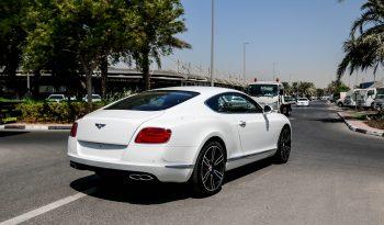 Bentley GT MULLINER 2014 full