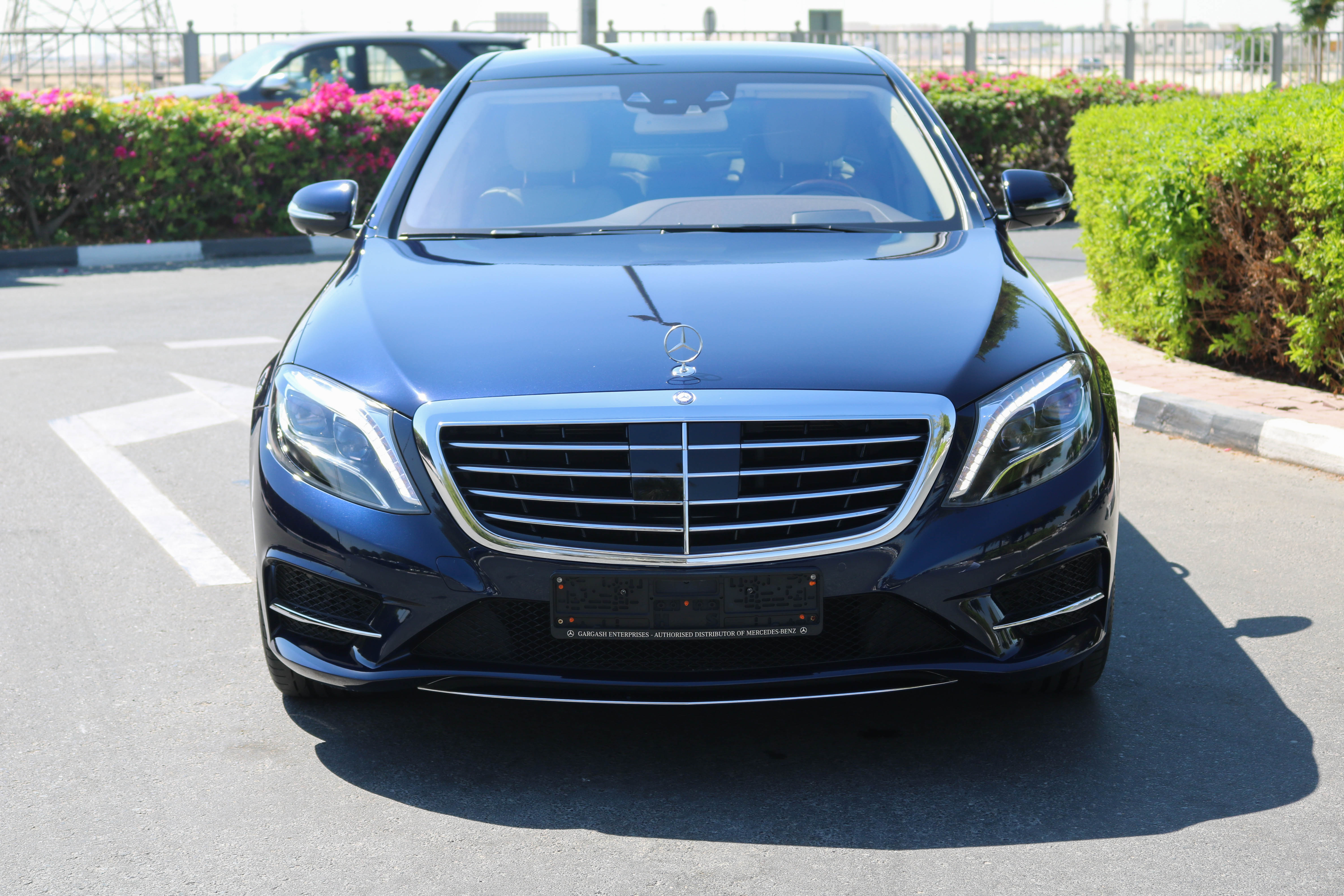 Mercedes benz s500 2015 formula motors llc dubai for Best time of year to buy a mercedes benz