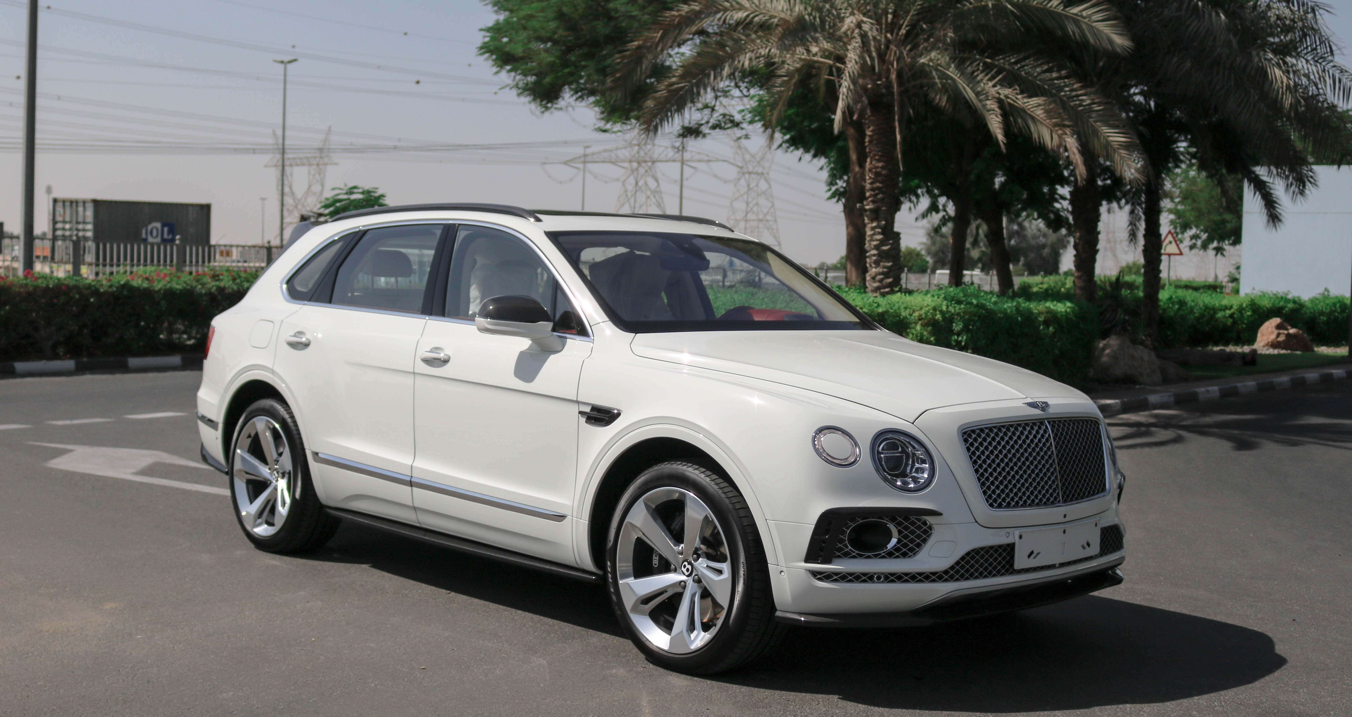 corsa bentley range motors price supercharged listing suv land rover