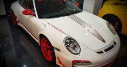 Porsche GT3 RS 2011