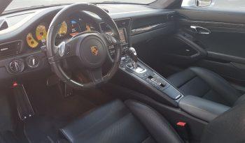 Porsche Turbo S 2016 full