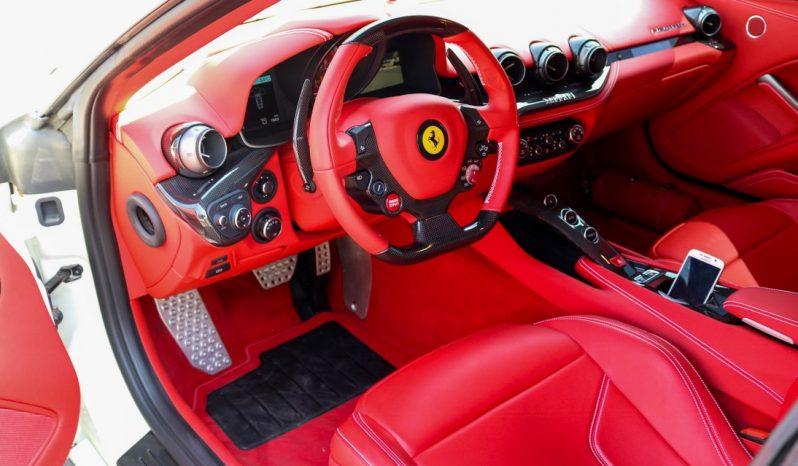 Ferrari F12 Berlinetta 2015 GCC full