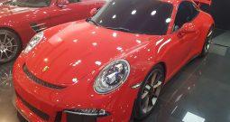 Porsche GT3 2014 GCC