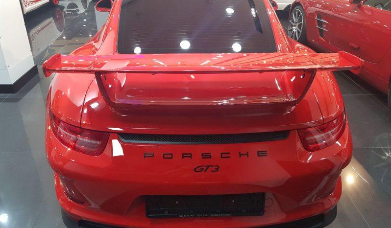 Porsche GT3 2014 GCC full