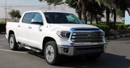 Toyota TUNDRA 1794 EDITION 5.7 2018 0KM