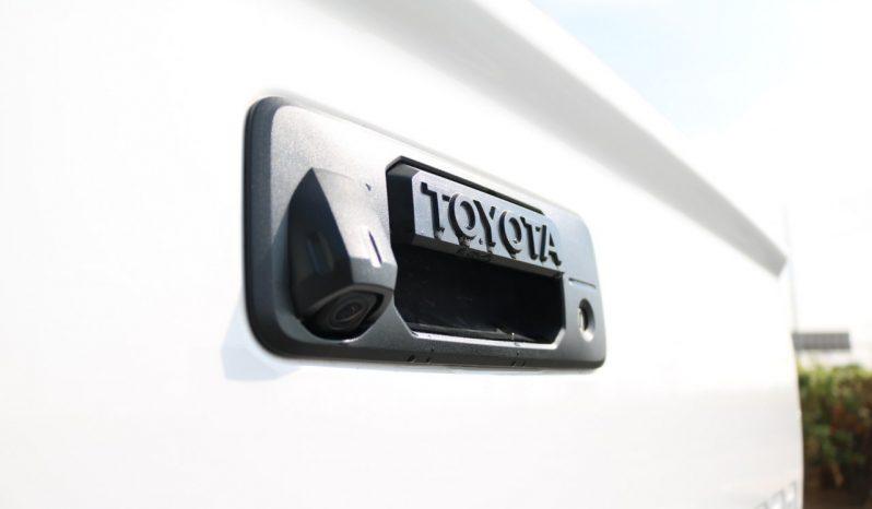 Toyota TUNDRA 1794 EDITION 5.7 2018 0KM full