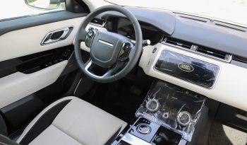 Range Rover Velar P 250 SE GCC 2018 full