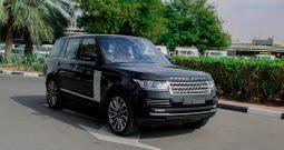 Range Rover Autobiography 2016 GCC