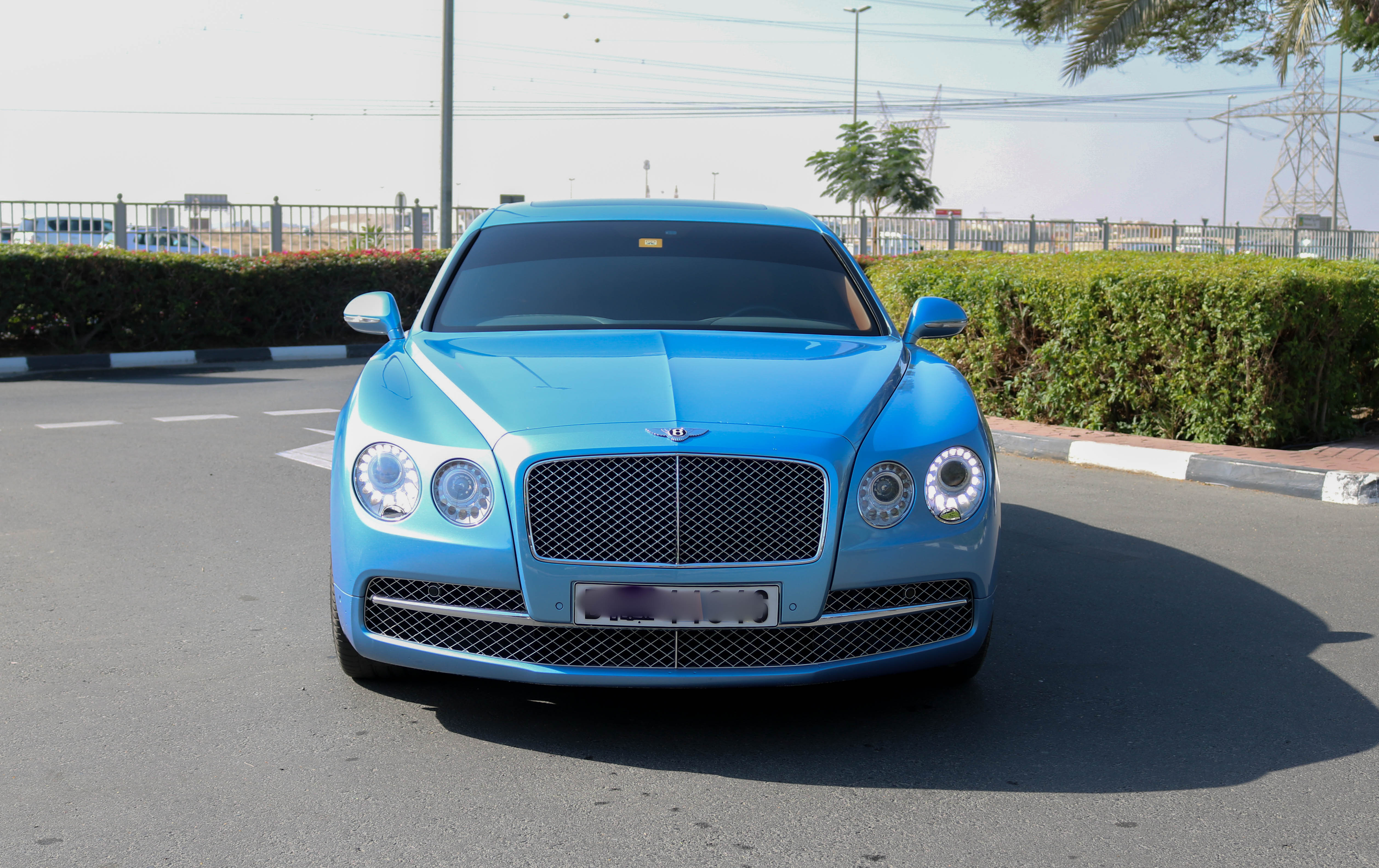spur vehicle oto car kuala my for details gt recond sale flying bentley lumpur continental