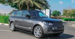 Range Rover Vogue Autobiography SV LWB 2016