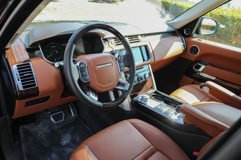 Land Rover Autobiography >> Range Rover Vogue Autobiography SV LWB 2016 – Formula Motors LLC Dubai