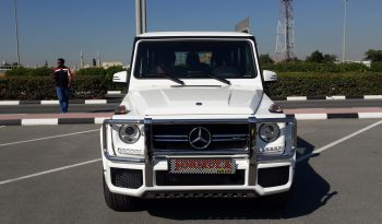 Mercedes Benz G63 EDITION 1 2016 full