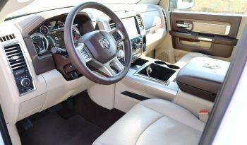Dodge RAM 150 HEMI 4X4 2015 full