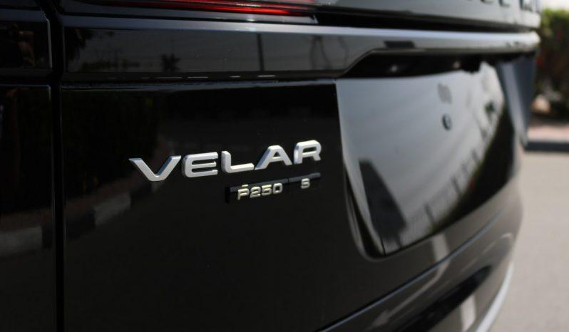 Range Rover VELAR 2018 0KM GCC full