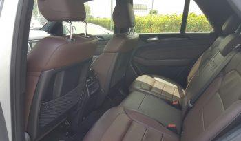 Mercedes Benz ML350 2013 full