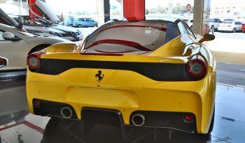 Ferrari 458 Speciale 2014 GCC full