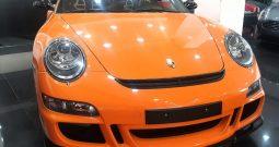 Porsche GT3 RS 2007