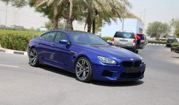 BMW M6 2015 full