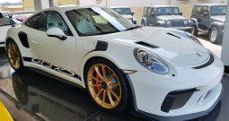 Porsche GT3 RS 2019