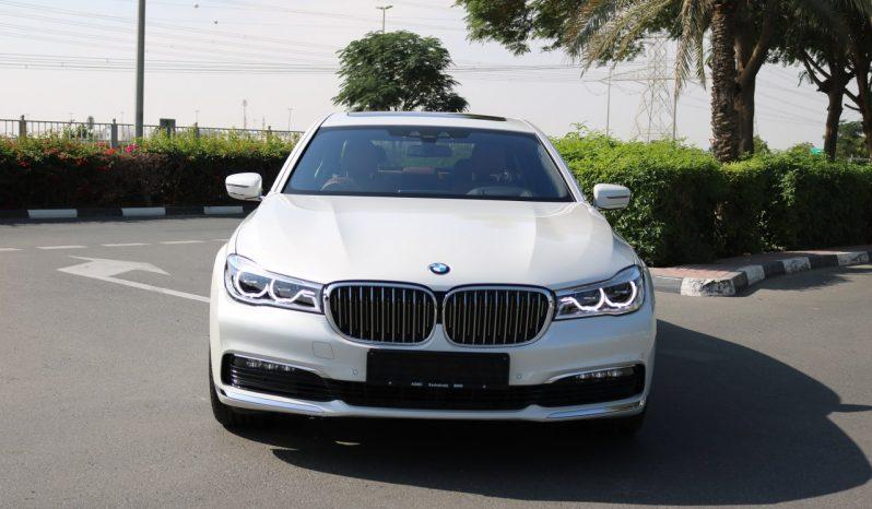 BMW 730Li 2019 full