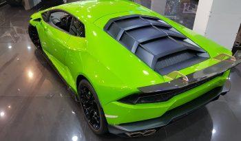 Lamborghini HURACAN LP610-4 full