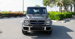 Mercedes Benz G500 2 DOOR 2011