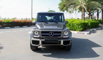 Mercedes Benz G500 2 DOOR 2011 full