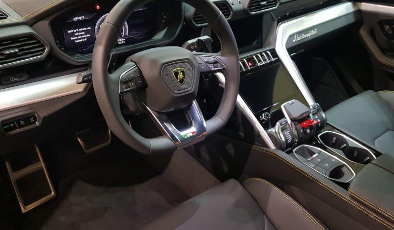 Lamborghini URUS 2019 GCC full