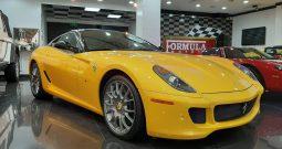 2011 | Ferrari | 599 GTB Fiorano | Gcc spec