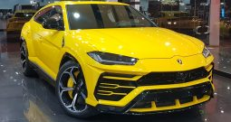 Lamborghini URUS 2019 GCC