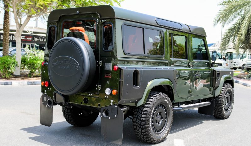 Land Rover Defender KAHN 1 of 1 full