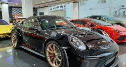 Porsche | GT3 RS | Warranty, Gcc spec 2019