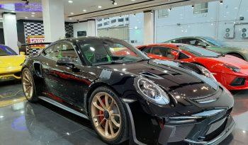 Porsche | GT3 RS | Warranty, Gcc spec 2019 full