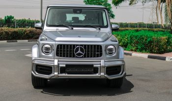 Mercedes Benz G63 2019 0KM full