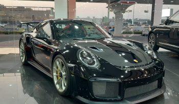 Porsche GT2 RS Weissach full