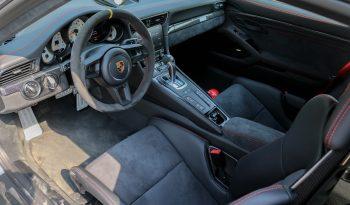 Porsche GT2 RS Weissach 2019 0KM full
